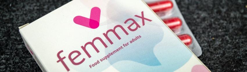 Unsere alternative Empfehlung zu Lissi: Femmax.