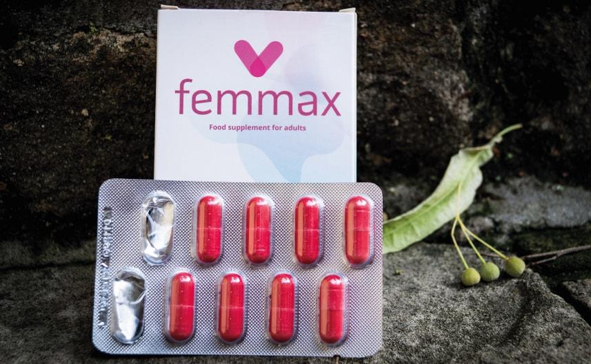 Getestetes Potenzmittel für Frauen in Pillenform