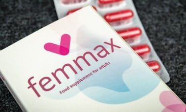 Für Frauen könnte Femmax die Libido verbessern.
