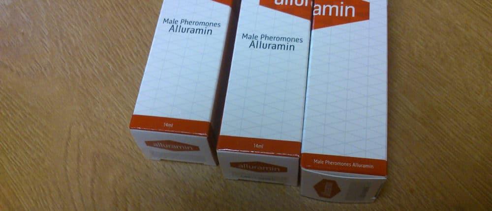 Alluramin ist bisher nicht in Apotheken erhältlich