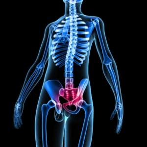CPPS, die Symptome der Beckenbodenschmerzen