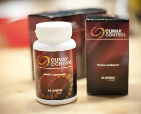 Das Produkt, das für die Climax Control Erfahrungen gekauft wurde