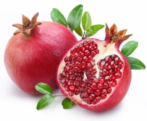 Den PSA Wert durch die richtige Ernährung senken, ganz natürlich mit Granatapfel
