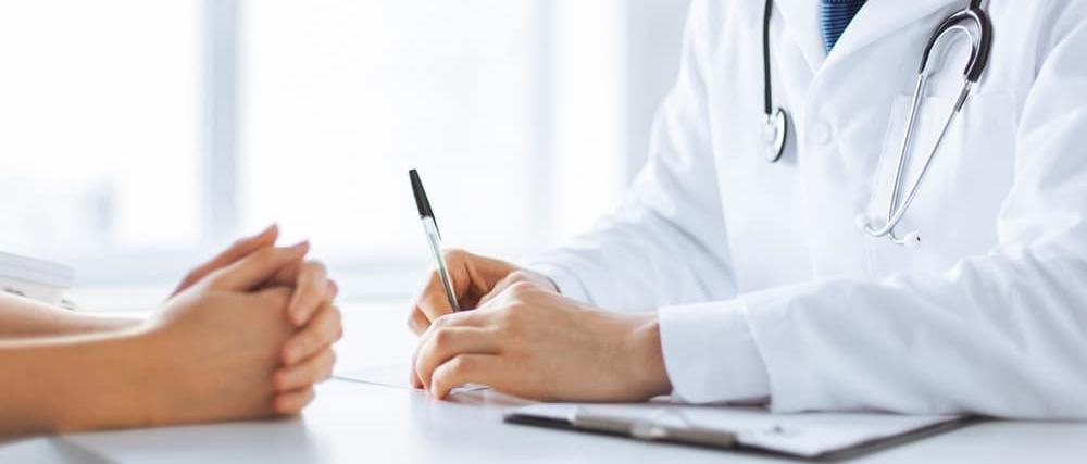 Diagnose Prostatitis
