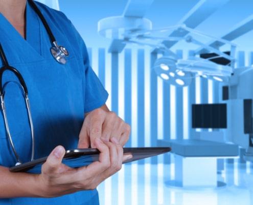 Die Erektionsstörung durch Hilfe eines Arztes beheben