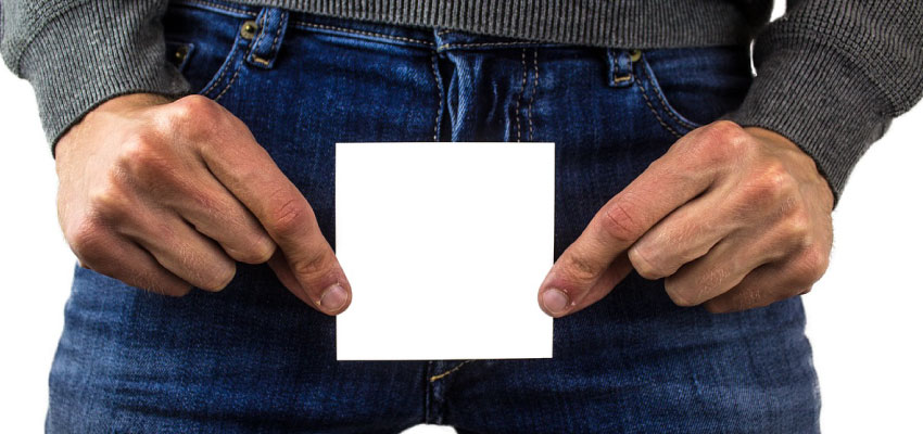 Die Geschlechtskrankheit Herpes Genitalis