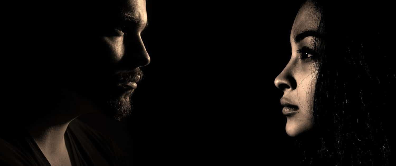 Impotenz kann in einer Beziehung zu einem großen Problem werden
