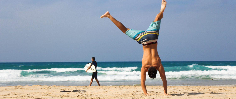 Deine Spermienqualität kannst du durch eine gesunde Lebensweise verbessern