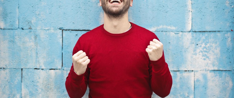 Wenn erektile Dysfunktion und Impotenz behandelt wurden, fühlen sich die betroffenen Männer wie neugeboren.