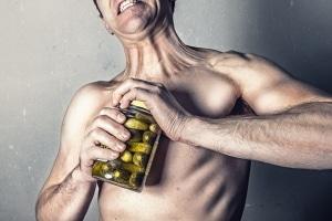 Mehr Kraft durch Testosteron