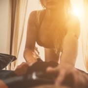 Mehr Lust auf Sex durch eine verbesserte Durchblutung im Genitalbereich