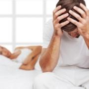 Mittel gegen sexuelle Unlust beim Mann