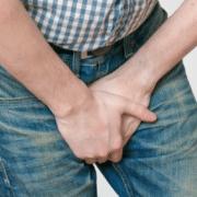 Schmerzen bei einer Harnröhrenentzündung