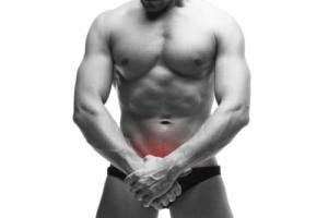 Schwellkörperverletzung