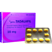 Tadalafil Erfahrungen