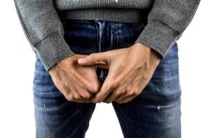 Was man zum Wachstum vom Penis wissen muss