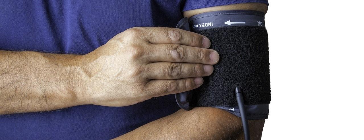 Sex bei Bluthochdruck