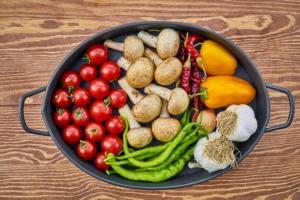 Gesunde Ernährung gegen Potenzstörung