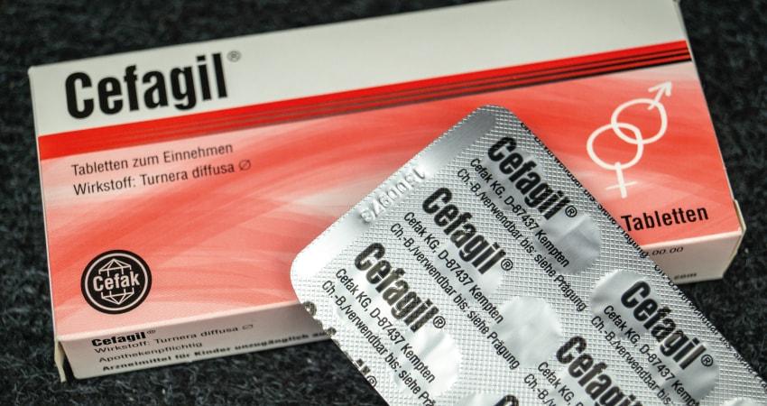 Unser Cefagil Test mit Erfahrungen von Frauen und Männern.