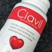 Beitragsbild zum Ciavil Test.