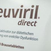 Euviril Direct Beitragsbild zum Test.