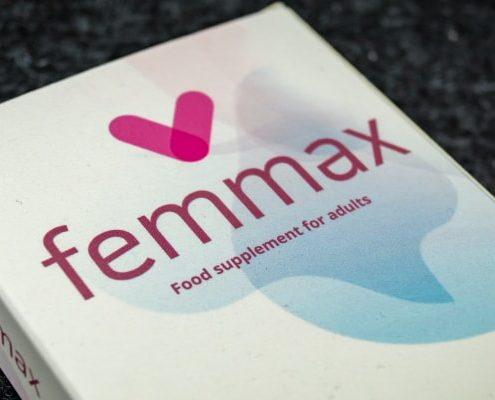 Femmax der natural Booster