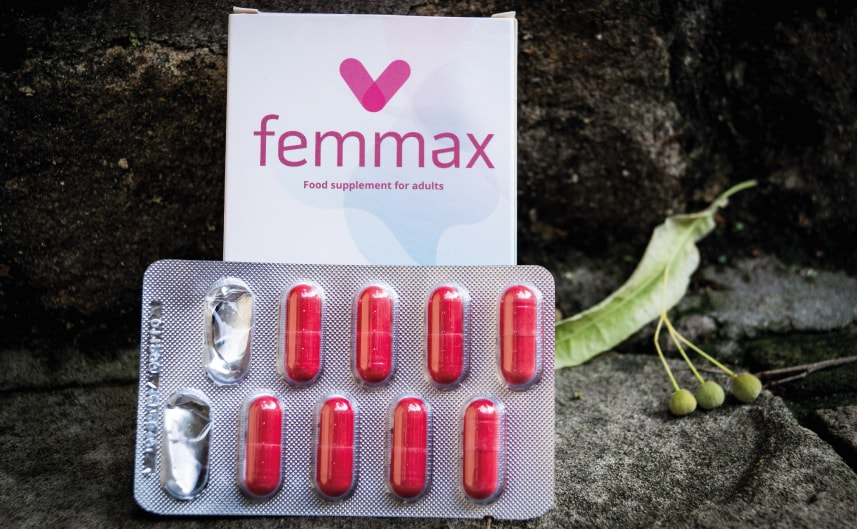 Getestetes Potenzmittel für Frauen in Pillenform