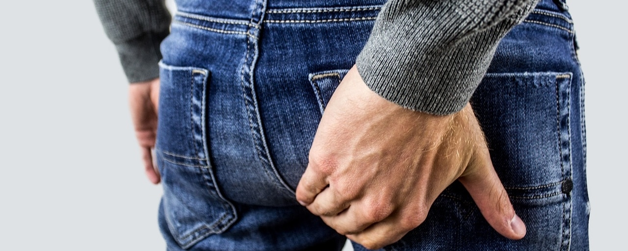 Samen nach prostata OP