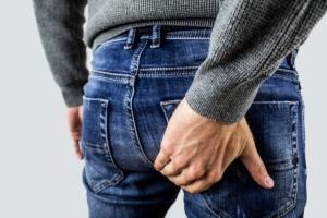 prostata selbst fühlen