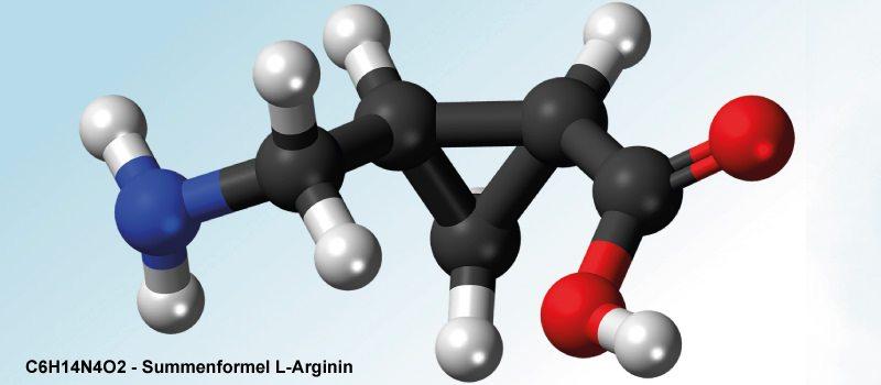 Die Erfahrungen im Bezug auf L-Arginin und in dessen Wirkung und Dosierung sind weitreichend.