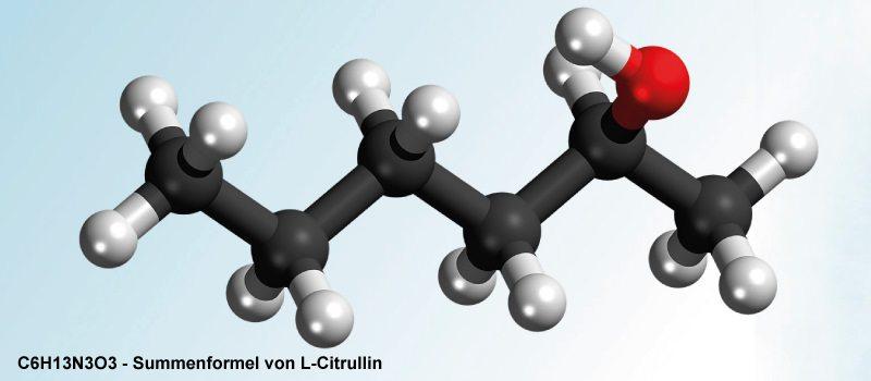 L-Citrullin kann eine große Wirkung auf die Potenz haben - bei richtiger Dosierung.