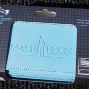 Die Verpackung des Male Edge.