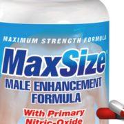 MaxSize Test