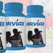 Unsere Erfahrungen haben wir mit den abgebildeten Orviax Dosen im Test gemacht
