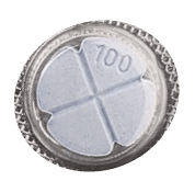 Sildenafil 100mg Tablette aus dem Test