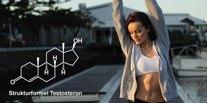 Wie wichtig Testosteron bei Frauen ist und wann Mangel- und Überschuss vorliegen, ist gut zu wissen.