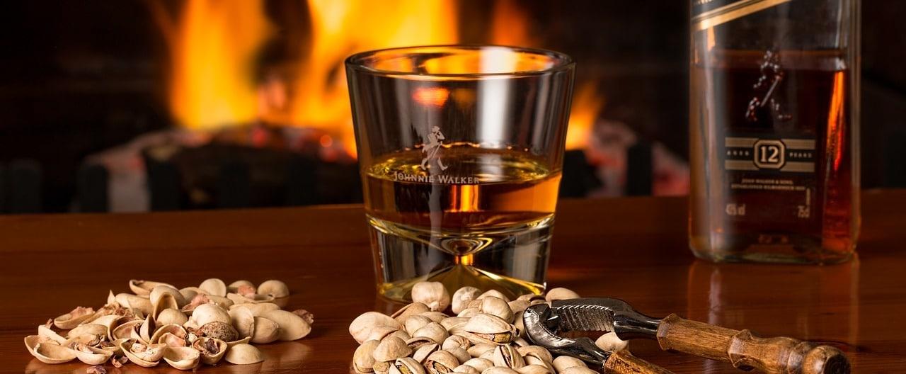 Viagra und Whisky